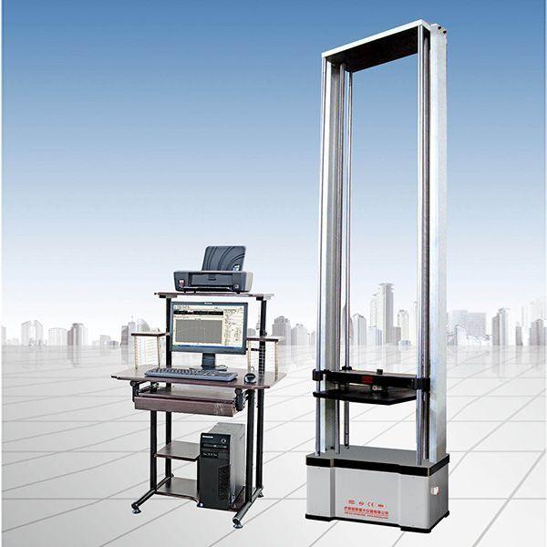 WDW-100H微机控制环刚度试验机