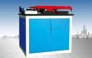 PE加厚热缩套管弯曲强度试验机