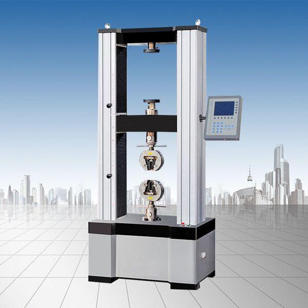 WDS-100液晶显示电子拉力试验机