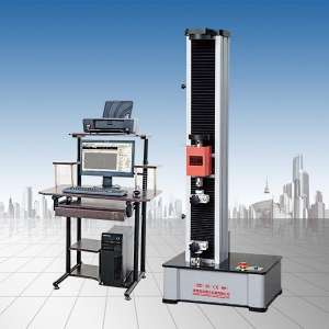 塑料薄膜拉伸强度试验机
